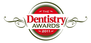 Dentistry Awards 2011 Logo