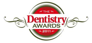 Dentistry Awards 2011 Logo